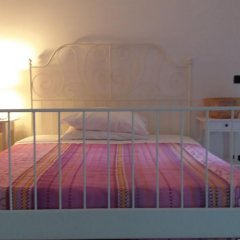Отель Smile Bed & Breakfast Конверсано комната для гостей фото 3