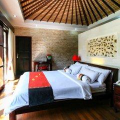 Отель Aleesha Villas 3* Улучшенная вилла с различными типами кроватей фото 19