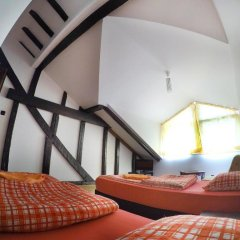 Отель Guest Rooms Plovdiv интерьер отеля