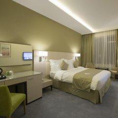 Отель Ararat Resort 4* Улучшенный номер с различными типами кроватей фото 4