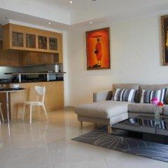 Апартаменты VT 2 - Serviced Apartment в номере