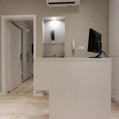 Отель Prima Luxury Rooms 4* Номер Делюкс с различными типами кроватей фото 21