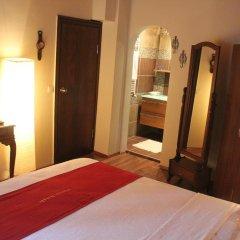 Perili Kosk Boutique Hotel Улучшенный номер с различными типами кроватей фото 3