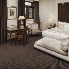 Отель Gran Melia Fenix - The Leading Hotels of the World удобства в номере фото 2