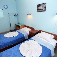 Эконом Мини - Отель Геральда Номер категории Эконом с 2 отдельными кроватями (общая ванная комната) фото 6