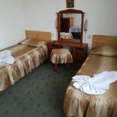 Отель Guest House Grachenovi 2* Стандартный номер с различными типами кроватей фото 6