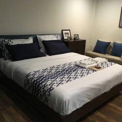 Отель Baan I-Saran комната для гостей фото 3