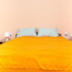 Гостиница Hostels Rus Golovinskiy Стандартный номер с различными типами кроватей фото 2