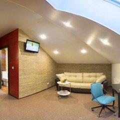 Гостиница ТатарИнн 3* Люкс с различными типами кроватей фото 3
