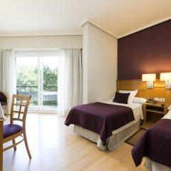 Hotel Trafalgar 3* Стандартный номер с различными типами кроватей фото 14