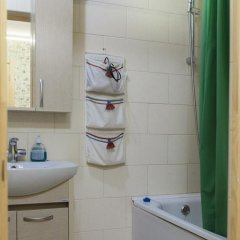 Гостиница Семейный Отель в Нерехте отзывы, цены и фото номеров - забронировать гостиницу Семейный Отель онлайн Нерехта ванная фото 2