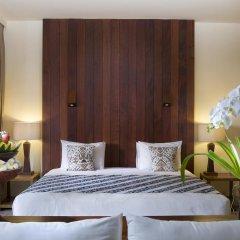 Отель Komaneka at Bisma 5* Стандартный номер с различными типами кроватей фото 4