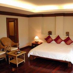 Отель Baan Laimai Beach Resort 4* Номер Делюкс разные типы кроватей фото 6