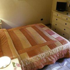 Отель Agriturismo Pompagnano Италия, Сполето - отзывы, цены и фото номеров - забронировать отель Agriturismo Pompagnano онлайн комната для гостей фото 2
