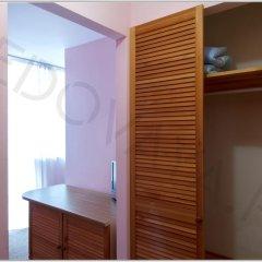 Гостиница Медовая Стандартный номер с различными типами кроватей фото 3