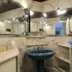 Отель Kavouri Flat Греция, Афины - отзывы, цены и фото номеров - забронировать отель Kavouri Flat онлайн ванная
