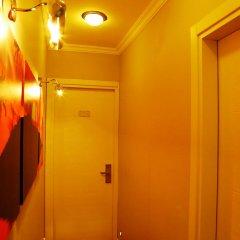 Pendik Marine Hotel 3* Стандартный номер с различными типами кроватей фото 13