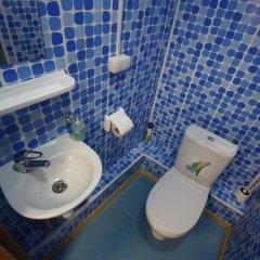 Мини-Отель Агиос на Курской 3* Стандартный номер с 2 отдельными кроватями фото 20