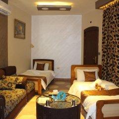 Arab Tower Hotel 2* Люкс с различными типами кроватей фото 4