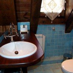 Отель Apartamentos Solsalient ванная