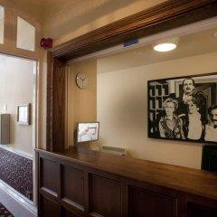Cabot Court Hotel удобства в номере
