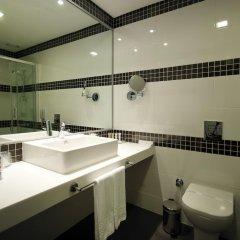 TAV Airport Hotel Istanbul 3* Улучшенный номер с разными типами кроватей