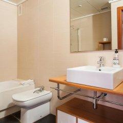 Апартаменты Vivobarcelona Apartments Capmany Барселона ванная фото 2
