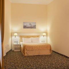 Принц Парк Отель 4* Студия с различными типами кроватей фото 16
