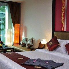 Royal Thai Pavilion Hotel 4* Полулюкс с различными типами кроватей фото 19