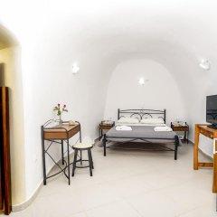 Отель Kykladonisia 3* Стандартный номер с двуспальной кроватью фото 4