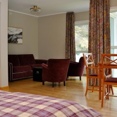 Fretheim Hotel комната для гостей фото 15