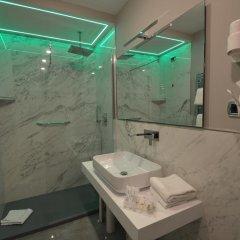 Montecarlo Hotel 4* Номер Делюкс с различными типами кроватей фото 3