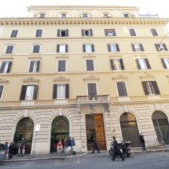 Отель Aelius B&B by Roma Inn 3* Стандартный номер с различными типами кроватей фото 5
