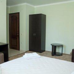 Гостиница Voronezh Guest house Номер Делюкс разные типы кроватей