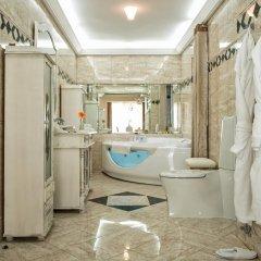 Hotel Azimut 4* Президентский люкс с разными типами кроватей фото 8