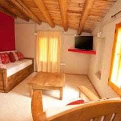 Отель La Pilar Petit Chalets Сан-Рафаэль комната для гостей фото 4