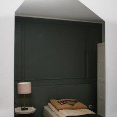Отель Pokoje Gościnne ASP Апартаменты с различными типами кроватей фото 16