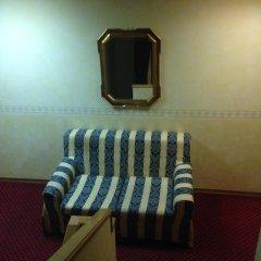 Отель Albergo Margherita Кьянчиано Терме комната для гостей фото 4