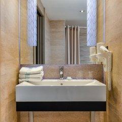 Hotel Gotico 4* Стандартный номер с различными типами кроватей фото 18