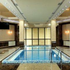 Отель Avan Plaza 3* Люкс разные типы кроватей фото 13