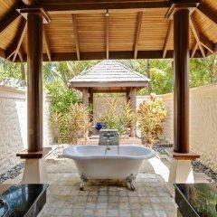 Отель Olhuveli Beach And Spa Resort 4* Номер Делюкс с различными типами кроватей фото 4