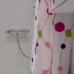 Отель Studio Ivry Франция, Лион - отзывы, цены и фото номеров - забронировать отель Studio Ivry онлайн ванная