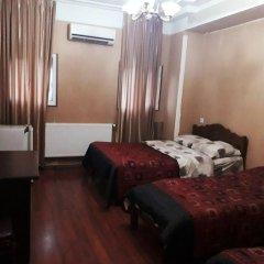 Отель Bridge Стандартный номер с различными типами кроватей фото 10