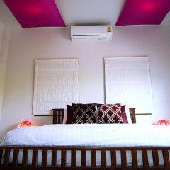 Отель PHUKET CLEANSE - Fitness & Health Retreat in Thailand Стандартный номер с двуспальной кроватью фото 3