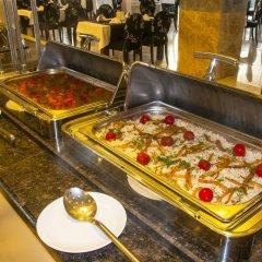 Отель Side Royal Paradise - All Inclusive питание фото 2