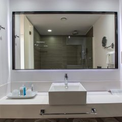 Отель Crystal Springs Beach Протарас ванная