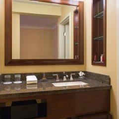 Отель Chicago Marriott Oak Brook 3* Стандартный номер с различными типами кроватей фото 3