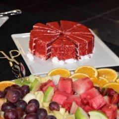 Отель Moon Valley Hotel apartments ОАЭ, Дубай - отзывы, цены и фото номеров - забронировать отель Moon Valley Hotel apartments онлайн питание фото 2