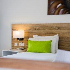 Отель AX ¦ Seashells Resort at Suncrest 4* Номер Делюкс с различными типами кроватей фото 7