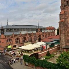 Отель Bajkowy Gdańsk Польша, Гданьск - отзывы, цены и фото номеров - забронировать отель Bajkowy Gdańsk онлайн фото 6